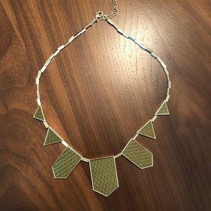 HOH 5 Station necklace